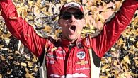 He did it again. Last in the Chase for the NASCAR Sprint Cup standings and faced with an uphill struggle to make the Round of 8, Kevin Harvick and his […]