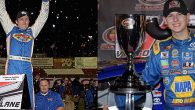 Todd Gilliland started the season with a historic winning streak. Wrapping it up Saturday night, an eighth-place finish was more than enough for the teenager to add to the record […]