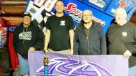 """Tim Crawley scored the victory Saturday night in the USCS Sprint Car Series """"King of the Hill"""" race at Clayhill Motorsports in Atwood, Tennessee. For the first half of the […]"""