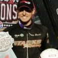 Trey Starks proved to be the man to beat over the weekend, as he powered to the USCS Sprint Car Series victory Saturday night at The Dirt Track at Charlotte […]