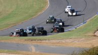 A unique challenge faced drivers in Race 3 of the Atlanta Motor Speedway Legends and Bandolero Road Course Championship. With a different course setting, drivers battled for series points at […]