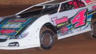 """Billy Rushton powered to the front of the Limited Late Model field at Georgia's Hartwell Speedway, and drove to the victory in the track's inaugural """"Fall Brawl"""" on Saturday. Rushton […]"""