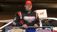 It was a pair of firsts for Brandon Overton on Saturday night, as the Evans, Georgia speedster scored his first Southern Nationals Bonus Series victory in the 18th annual running […]