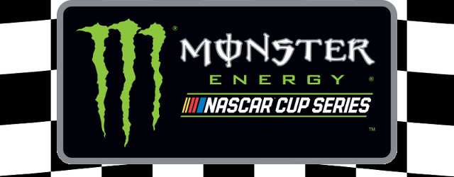 The driver who has finished second in the last three Monster Energy NASCAR Cup Series races will start first on Sunday. Moving up the track for his final run, series […]