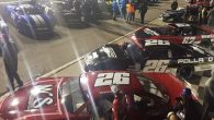 The bright lights of the Five Flags Speedway technical inspection shed can make mincemeat of any driver's spirit. The tiny confines, sitting just inside the turn 3 guardrail at the […]