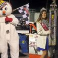 Steve Buttrick finally got one for his thumb. The Cantonment, Florida driver has been a force to be reckoned with in the Sportsmen division at Five Flags Speedway in Pensacola, […]