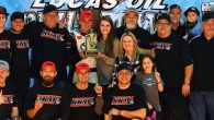 In 1994, Andy Hillenburg became the first Oklahoman to win the Chili Bowl Midget Nationals. Twenty-two years later, the Golden Driller trophy has made its way home as Norman, Oklahoma's […]