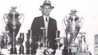 As one of early stock car racing's most successful car owners, it is appropriate that Raymond Parks captured the first two championships offered by the fledgling National Association for Stock […]