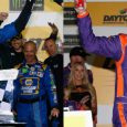 Chase Elliott and Denny Hamlin both made strong statements at Daytona International Speedway on Thursday night. If you want to win Sunday's Daytona 500, you'll have to contend with them. […]