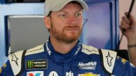 "Dale Earnhardt, Jr. felt ""wobbly"" and didn't know why. In his motor coach last July at Kentucky Speedway, Earnhardt felt the first hint of the concussion symptoms that would keep […]"