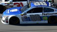 Returning to action from a concussion that sidelined him for the second half of the 2016 season, Dale Earnhardt, Jr. was leading Sunday's Daytona 500 at the halfway point, having […]