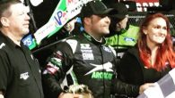 Donny Schatz wrote another page of World of Outlaws Craftsman Sprint Car Series history Sunday night, as he swept both features in a double-header as a part of the DIRTcar […]