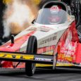 Doug Kalitta ran his career best elapsed time to lead Top Fuel qualifying Friday at the 57th annual NHRA Circle K Winternationals at California's Auto Club Raceway at Pomona. Due […]