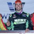 Josh Richards took the lead from Davey Johnson on lap five of the 25-lap main event on Tuesday night at East Bay Raceway Park in Tampa, Florida, and went on […]