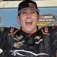 Kaz Grala found himself in the right place at the right time to win the biggest race of his career in Friday night's NextEra Energy 250 NASCAR Camping World Truck […]