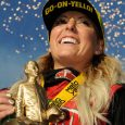 Leah Pritchett, a Redlands, California native, earned the second Top Fuel victory of her career at the 57th annual Circle K NHRA Winternationals on Sunday at Auto Club Raceway at […]