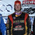 Tim McCreadie came from the 18th starting spot to win Thursday's Lucas Oil Late Model Dirt Series-sanctioned Winternationals main event at East Bay Raceway Park in Tampa, Florida. McCreadie drove […]