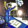 A late-race battle between the top two drivers in World of Outlaws Craftsman Sprint Car Series points thrilled the crowd on Saturday at the California's Stockton Dirt Track. In the […]