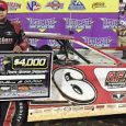 Brandon Overton held off charges from Mike Marlar and Jason Welshan to capture his first ULTIMATE Super Late Model Series in Saturday night's series season opener at North Georgia Speedway. […]