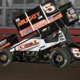 After scoring his first Thunderbowl Raceway World of Outlaws Craftsman Sprint Car Series win last season, Watertown, Connecticut's David Gravel returned on Friday night and made it back-to-back wins at […]