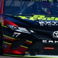 Erik Jones' No. 77 Furniture Row Racing team did everything right in Sunday's Camping World 500 at Phoenix International Raceway—except for predicting how many cars would take two tires versus […]