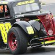 """Legends and Bandolero drivers took to the Quarter-Mile """"Thunder Ring"""" at Atlanta Motor Speedway in the penultimate race of the Furious Four Series on Saturday afternoon. Jensen Jorgensen earned the […]"""