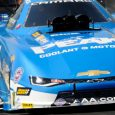 John Force raced to the Funny Car qualifying lead Friday evening at the 48th annual Amalie Motor Oil NHRA Gatornationals at Gainesville Raceway. Tony Schumacher (Top Fuel), Jason Line (Pro […]