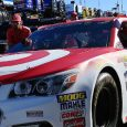"Kyle Larson achieved a couple of ""firsts"" when he notched his third straight runner-up in last weekend's race at Phoenix. He became the first NASCAR Drive for Diversity alum to […]"