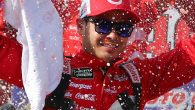 As NASCAR competitors arrive on the final leg of NASCAR's western swing, there are two drivers in particular who acknowledge that Sunday's Auto Club 400 at Auto Club Speedway can […]