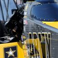 Tony Schumacher secured the Top Fuel No. 1 qualifier Saturday at the 48th annual Amalie Motor Oil NHRA Gatornationals at Gainesville Raceway. John Force (Funny Car), Jason Line (Pro Stock) […]