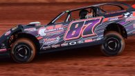 Adam Partain left Georgia's Hartwell Speedway Saturday night with the trophy for the SECA Crate Late Model feature win. The Hartwell, Georgia native beat out Eric Veal for the division […]