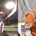 Bobby McCarty Peyton Sellers each picked up a win in the Virginia State University NASCAR Late Model Twin 75s Saturday night at Virginia's South Boston Speedway. McCarty picked up the […]