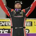 Brandon Overton drove to his second straight ULTIMATE Super Late Model Series South East Region win on Saturday night at Virginia Motor Speedway in Jamaica, Virginia. The Evans, Georgia driver […]