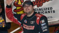 Brandon Overton made the most of the Kentucky double header weekend for the Schaeffer's Oil Spring Nationals Series. Overton, who hails from Evans, Georgia, first took the win Friday night […]
