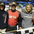 Casey Roberts scored his third Southern All Star Dirt Racing Series victory of the season Saturday night as he picked up the win at Georgia's Cochran Motor Speedway. Roberts, from […]