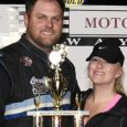 Charlie Watson scored his third win of 2017 with a victory in Saturday night's Limited Late Model feature at North Carolina's Hickory Motor Speedway. Dexter Canipe, Jr. would lead the […]