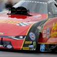 Courtney Force powered her Funny Car to the qualifying lead Friday at the 18th annual DENSO Spark Plugs NHRA Nationals at The Strip at Las Vegas Motor Speedway for the […]