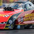 NHRA Funny Car driver Courtney Force collected her third top qualifier of the season and re-wrote the track record book after topping the qualifying sessions for Sunday's NHRA Mello Yello […]