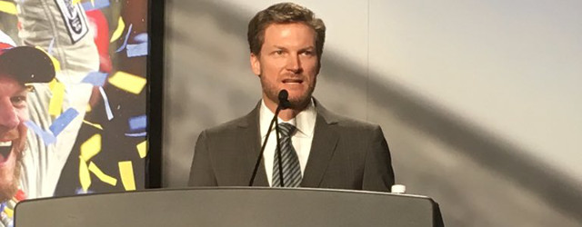Dale Earnhardt, Jr. – one of NASCAR's most recognizable and most popular drivers, announced Tuesday that he will retire from the Monster Energy NASCAR Cup Series following the end of […]