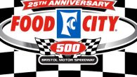 Rain has postponed the running of today's Monster Energy NASCAR Cup Series Food City 500 at Bristol Motor Speedway to Monday afternoon. NASCAR officials made the announcement shortly after noon […]