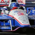He may be one of the elder statesmen of the Verizon IndyCar Series, but Helio Castroneves isn't slowing down anytime soon. The Team Penske driver broke his own track record […]
