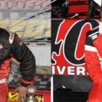 Kres VanDyke and Robbie Ferguson both made trips to victory lane at Tennessee's Kingsport Speedway Friday night, as they split a pair of 35 lap Late Model Stock car features. […]