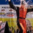 Kyle Benjamin capitalized on a late-race restart to win the Kevin Whitaker Chevrolet 150 for the NASCAR K&N Pro Series East at Greenville-Pickens Speedway in Easley, South Carolina on Saturday […]