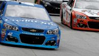 Kyle Larson broke a record, in a race that ran like … well, a broken record. Starting from the pole in Monday's rain-delayed Food City 500 at Bristol Motor Speedway, […]