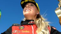 Leah Pritchett piloted her dragster to the NHRA Mello Yello Drag Racing Series Top Fuel victory Sunday at the NHRA SpringNationals at Texas' Royal Purple Raceway. Ron Capps (Funny Car) […]