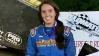 Morgan Turpen drove to her third USCS Sprint Car Series victory of the season Saturday night at Alabama's Flomaton Speedway. The Cordova, Tennessee driver started the night on the pole, […]