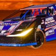 Parker Herring outran a stout field of competitors to score the SECA Pro Late Model feature Saturday night at Georgia's Hartwell Speedway. Herring held Adam Partain at bay to take […]