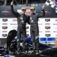 The closing driver in the No. 10 Konica Minolta Cadillac DPi V.R may have been different, but on Saturday the result was more of the same as Jordan Taylor – […]