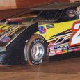 Shane Clanton held off all comers to score the victory in Saturday night's Super Late Model Spring Championships feature at Dixie Speedway in Woodstock, Georgia. The Zebulon, Georgia speedster started […]