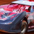 Stephen Segars came away with the Limited Late Model feature victory at Georgia's Hartwell Speedway on Saturday night. After a few weeks away, the Limited Late Model division returned to […]